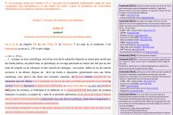 L'article codifiant le libre accès a été soumis au système de rédaction collaboratif de la proposition de loi sur le numérique
